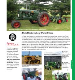 oliver steiner tractor parts manualzz com [ 1257 x 1632 Pixel ]