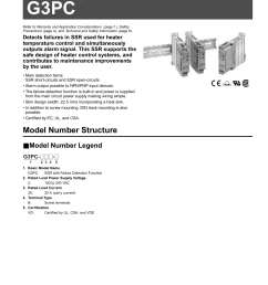ormron solid state relay wiring diagram [ 1240 x 1755 Pixel ]