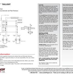 flashback wiring diagram [ 1651 x 1275 Pixel ]