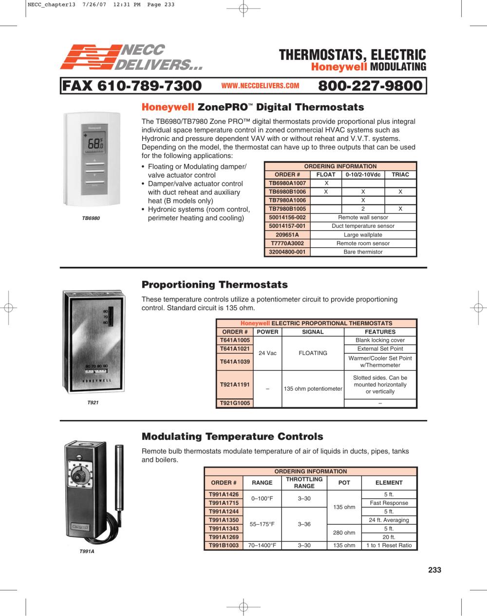 medium resolution of 62 0238 1 tb6980 tb7980 zonepro thermostat necc