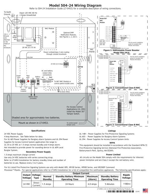 small resolution of model 504 24 wiring diagram dmp com manualzz com helicopter engine diagram nfpa bell wiring diagram