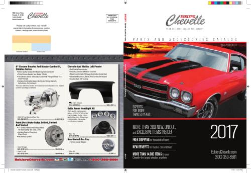 small resolution of 83 chevelle 2017 ecklers dewitt radiators corvette electric fan wiring diagram