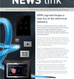 hpm legrand forges a new era in the electrical [ 1241 x 1754 Pixel ]