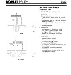 kohler industrial generator wiring diagram [ 1275 x 1651 Pixel ]