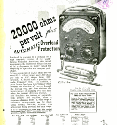 as protection american radio history [ 1059 x 1487 Pixel ]