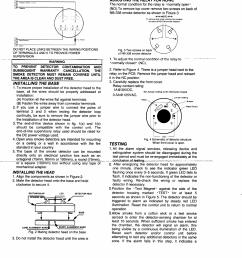 smoke detector wiring two detecter [ 1241 x 1754 Pixel ]