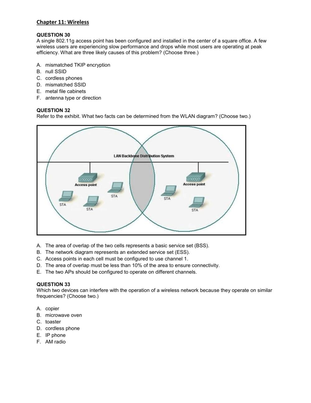 medium resolution of chapter 11 wireless lan wan professional manualzz comchapter 11 wireless lan wan professional