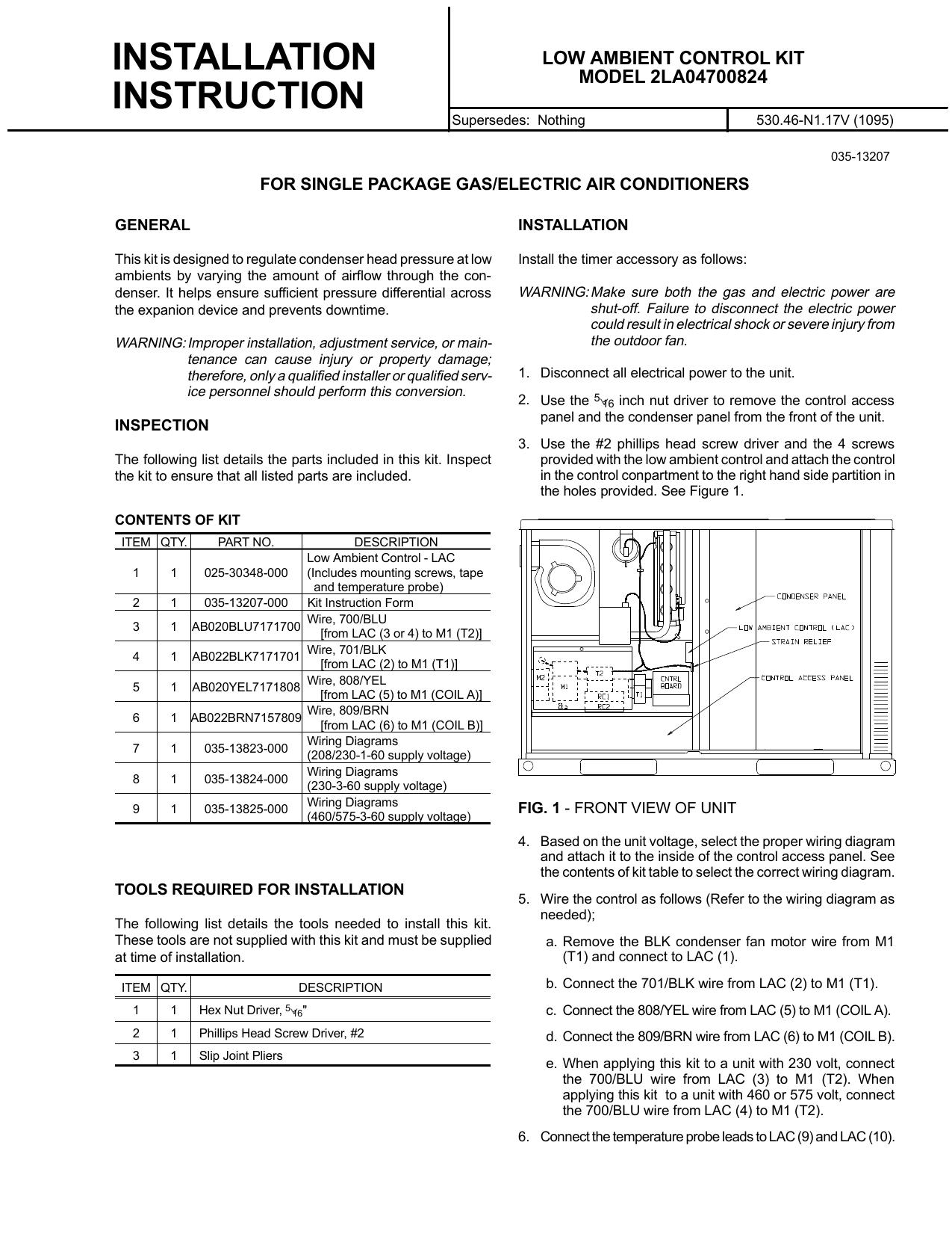 hight resolution of 5 wire condenser fan motor diagram
