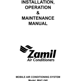 pds iom zamil air conditioners [ 1275 x 1651 Pixel ]
