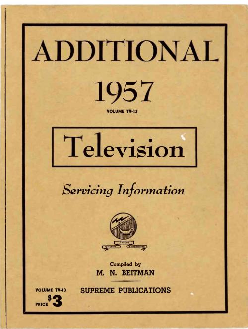 small resolution of servicing information american radio history