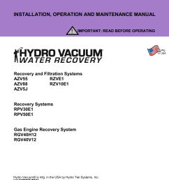 2017 hydro vac operations manual [ 1275 x 1651 Pixel ]