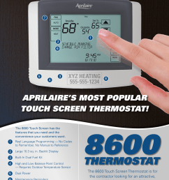 8600 programmable thermostat wiring diagram [ 1275 x 1651 Pixel ]