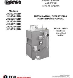 utica heating 16 series iom rev c [ 1275 x 1651 Pixel ]
