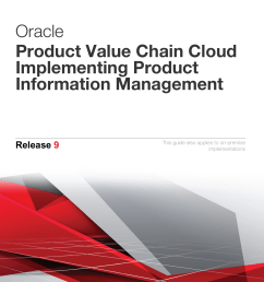 oracle product value chain cloud implementing product [ 1275 x 1651 Pixel ]