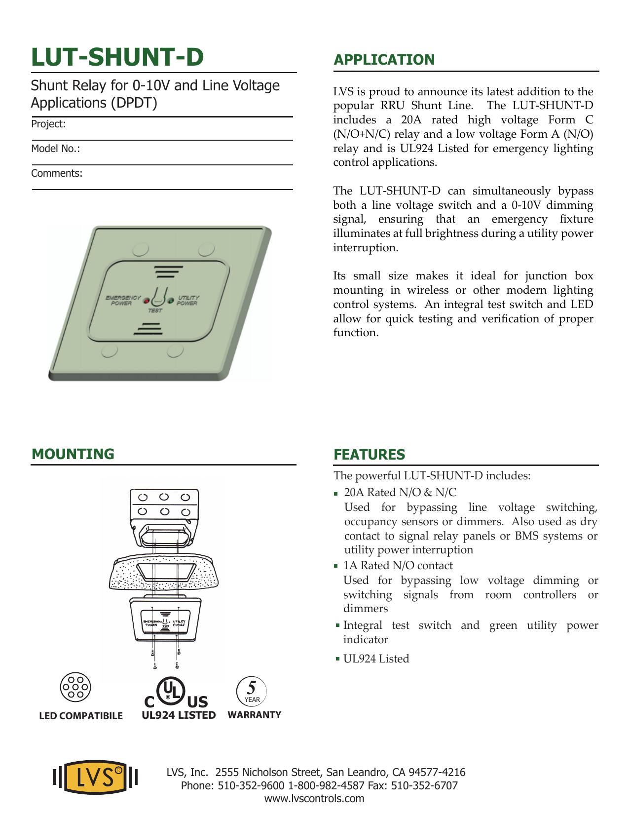 hight resolution of emergency relay 0 10v dimming wiring diagram