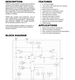 description features applications block diagram [ 1275 x 1651 Pixel ]