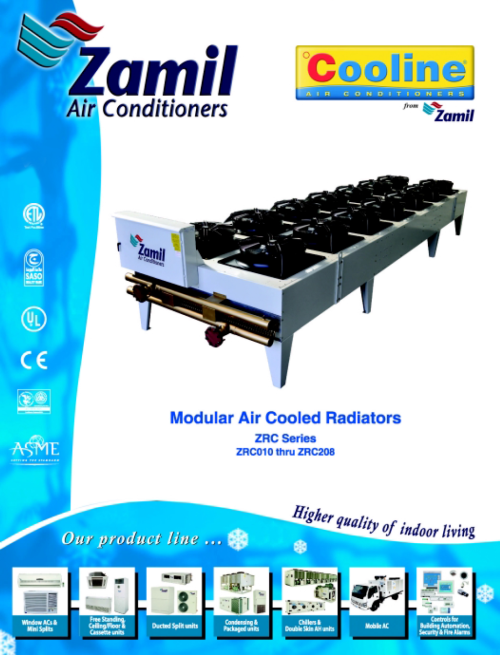 small resolution of cdx series zamil air conditioners