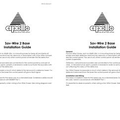Apollo 65 Base Wiring Diagram International Scout Ii Sav Wire 2 Ig 212 Indd Manualzz Com