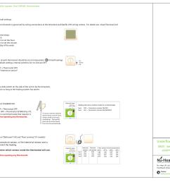 nu heat underfloor heating wiring diagram [ 2481 x 1754 Pixel ]