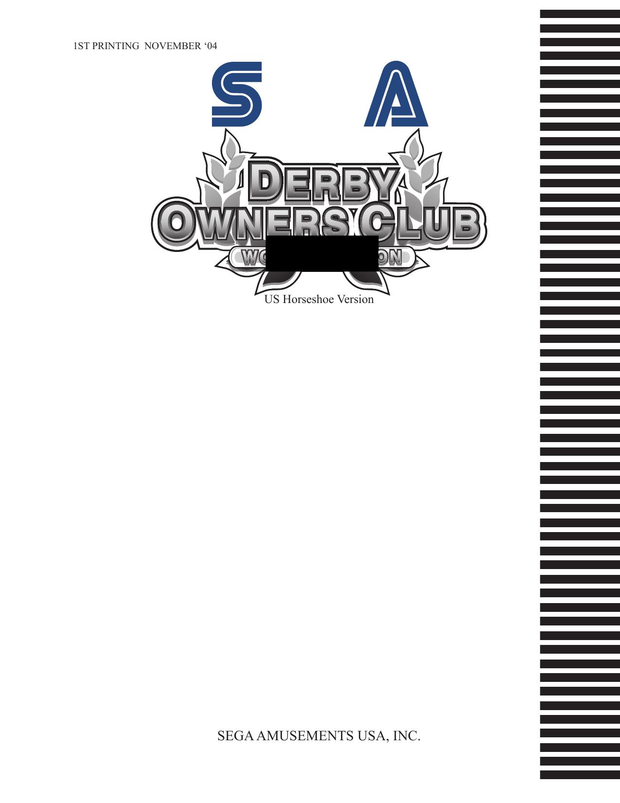 Sega Video Game Console LTM170E6-L04 User manual