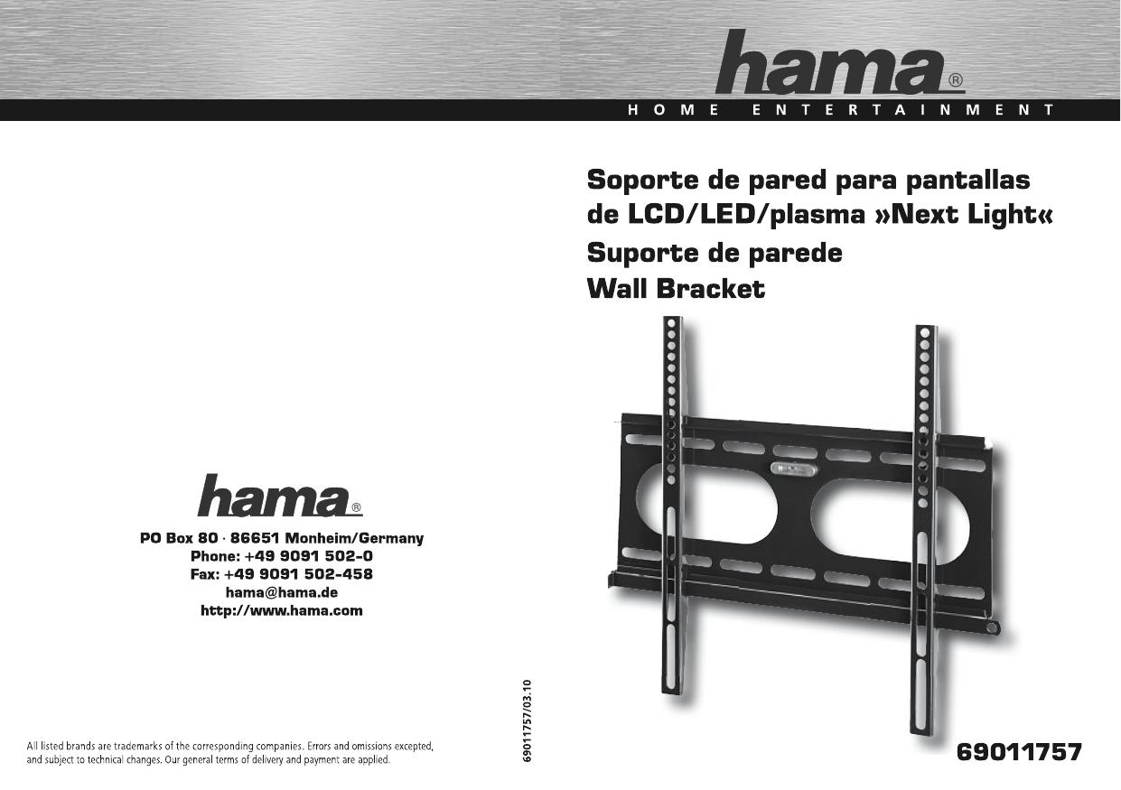 Hama 69011757