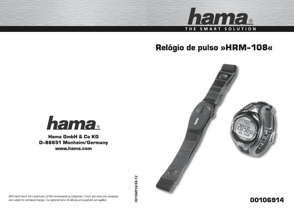 Hama 00106914