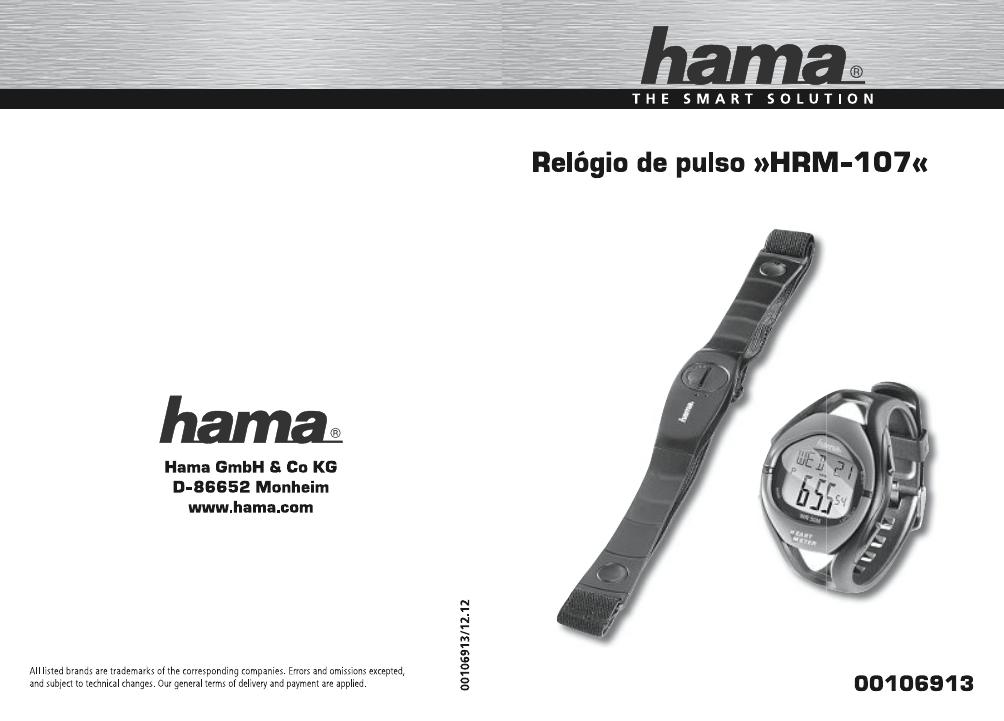 Hama 00106913