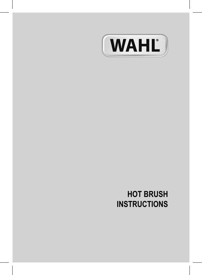 Wahl 19mm (Part No.: ZX926), 26mm (Part No.: ZX927) Hot