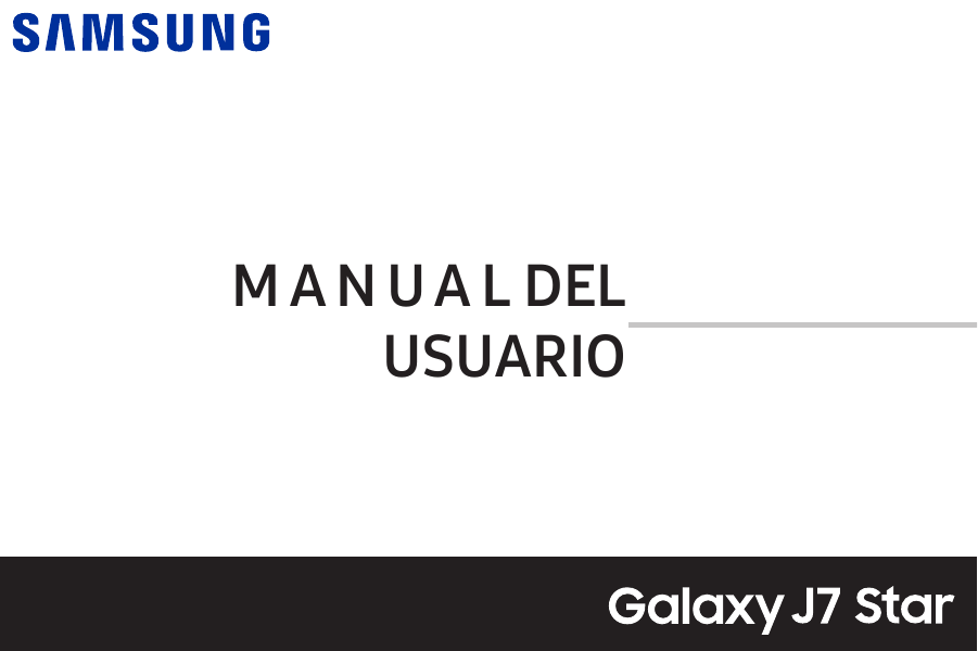 Samsung Galaxy J7 Star T-Mobile Operating instrustions