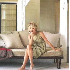 Kitchen Windows 4 Person Table Meg Ryan — Marianne Simon Design