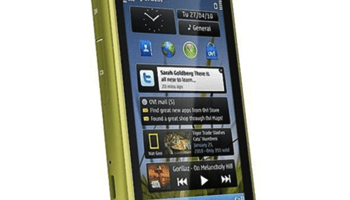 Green Nokia N8 Front.bmp