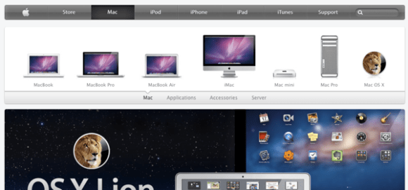 Apple on Chrome