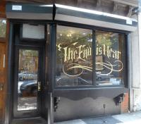 Tattoo Shop Interior Desings | Joy Studio Design Gallery ...