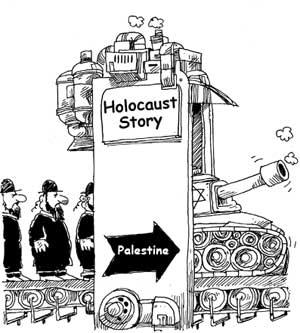 Iranian cartoons — The Arabist