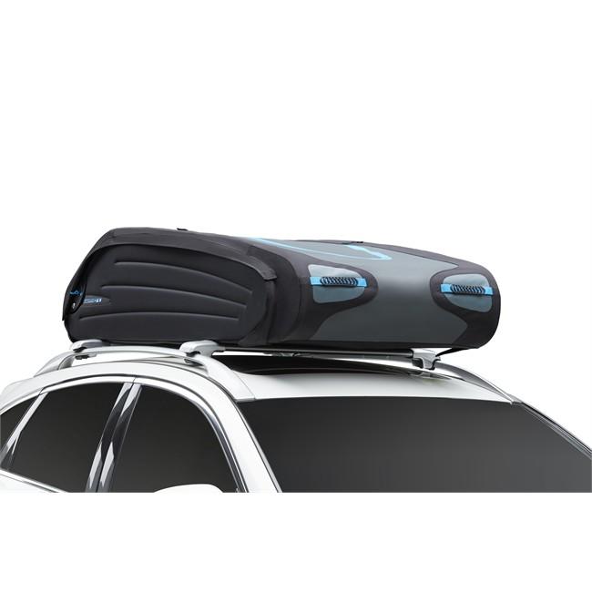 porte ski et snowboard coffre de toit pour skis coffre de toit pliant norauto bermude 5400 flex noir 540 ldescription