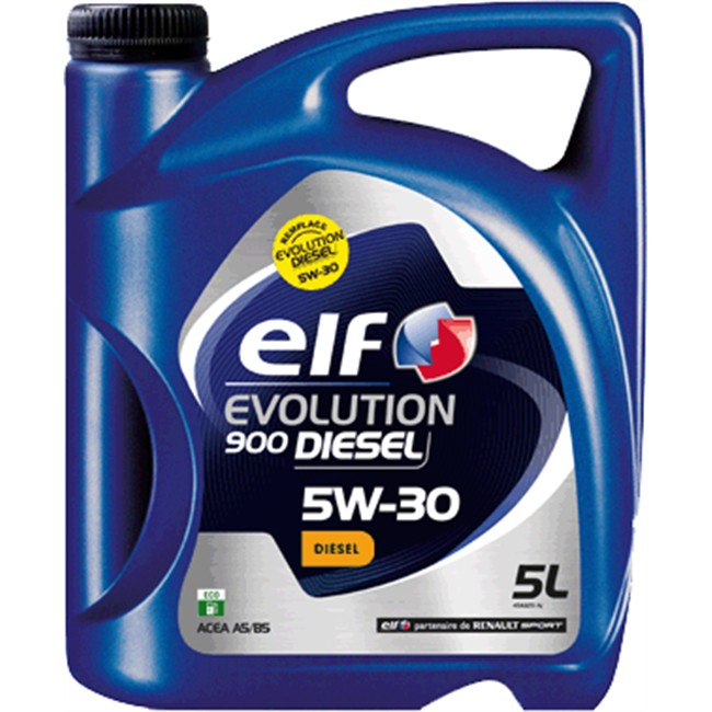 huiles liquides huile moteur huile moteur elf evolution 900 5w30 diesel 5 l