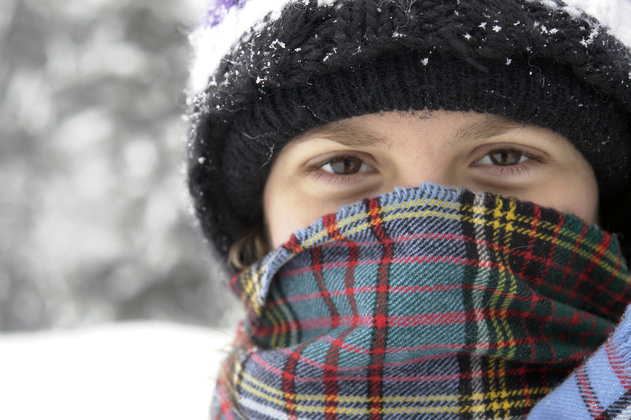 7 Easy Ways to Stay Warm This Winter | Page 7 | Money Talks News