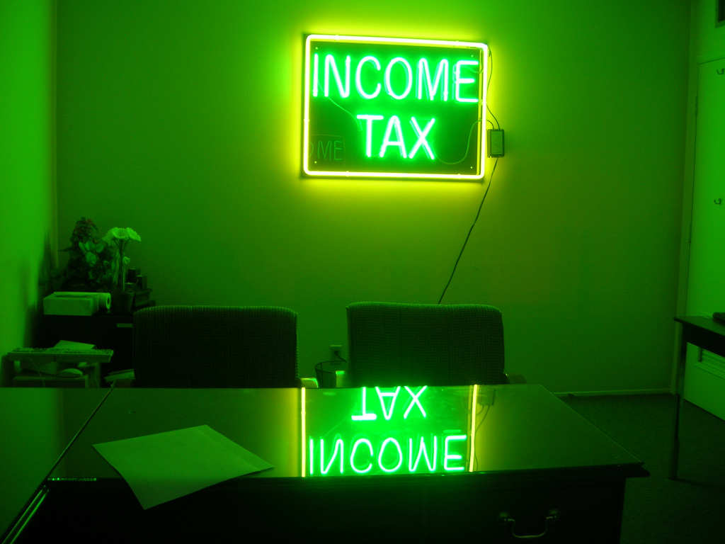 how to save money and avoid tax