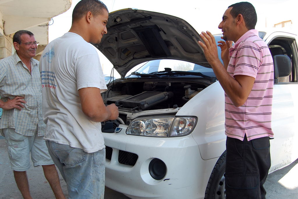 Can A Leased Car Use Aftermarket Parts
