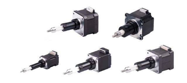 How to Choose A Linear Stepper Motors? | MOONS' SPARK