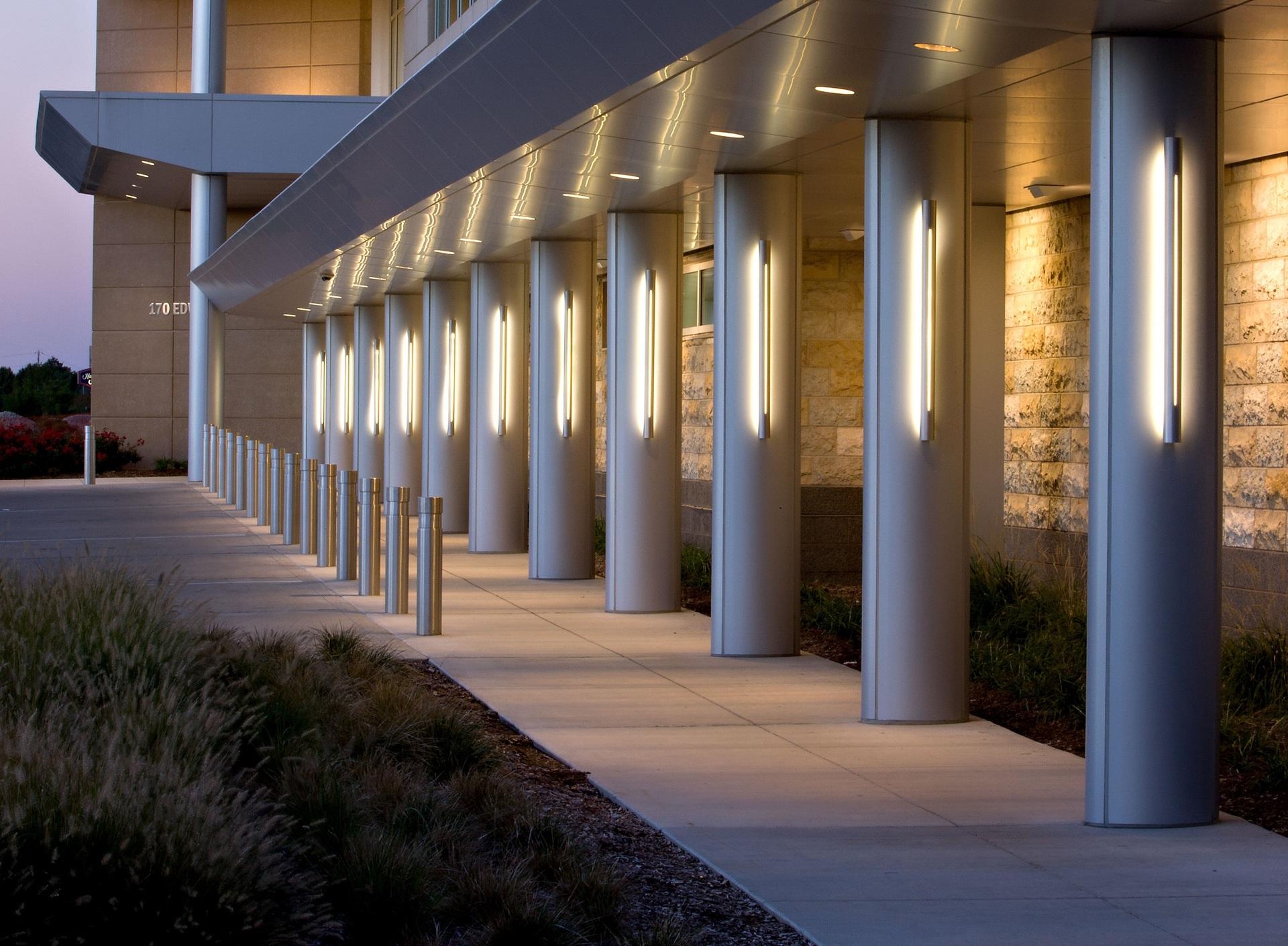 ocl architectural lighting armet