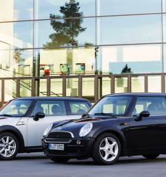 mini recalls 86 000 cars from 2002 2005 due to steering pump issues [ 1280 x 787 Pixel ]
