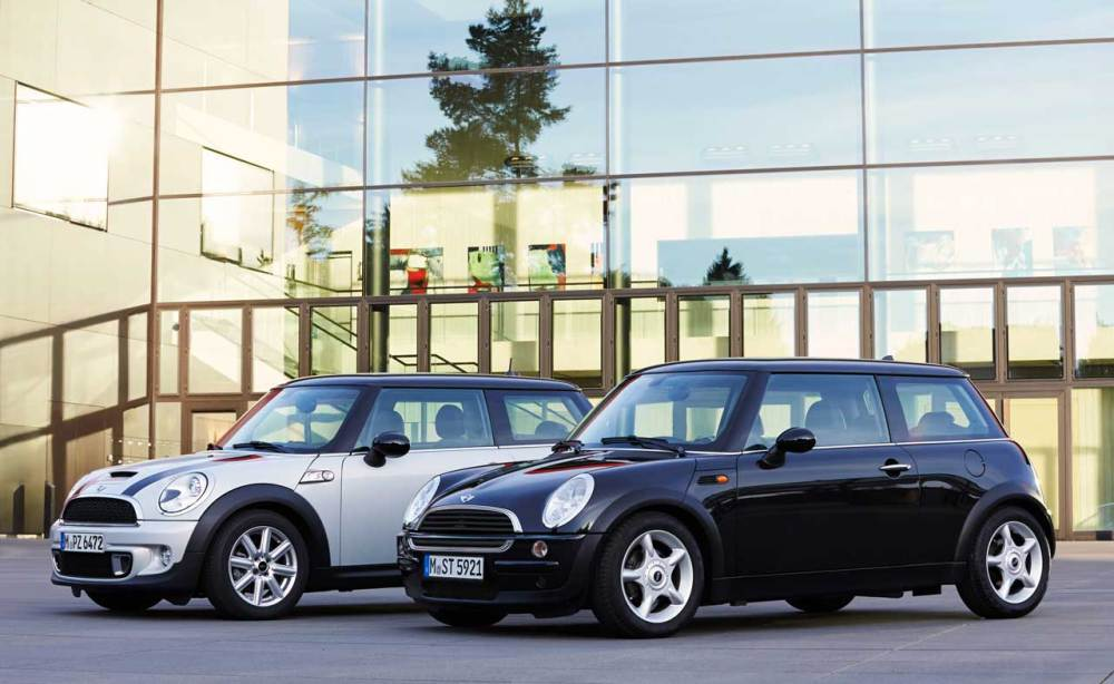 medium resolution of mini recalls 86 000 cars from 2002 2005 due to steering pump issues