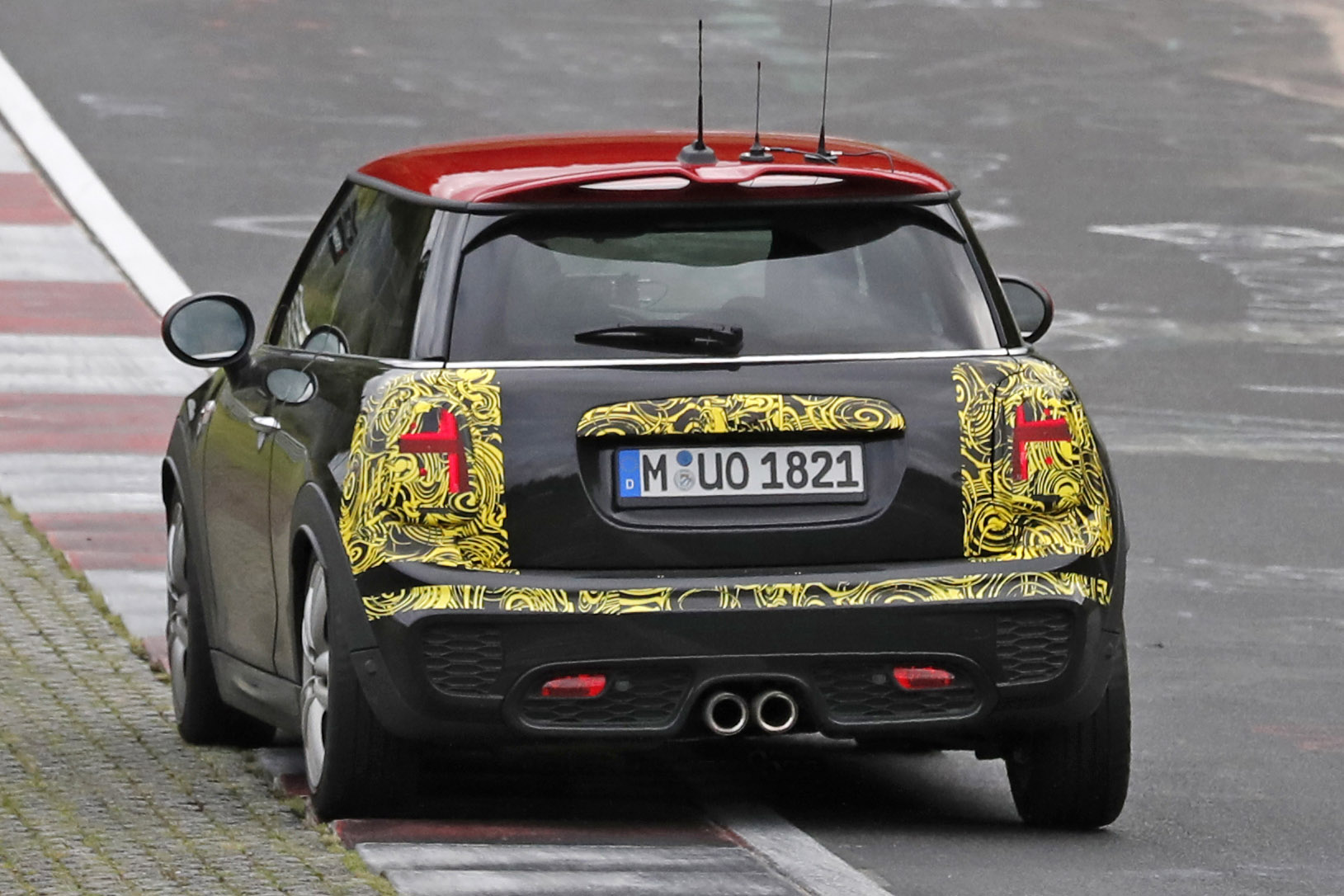 hight resolution of mini will continue to offer manuals on all models that aren t electrified for the foreseeable future