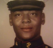Kenneth Chamberlain, Sr., was killed in                          his home by police.