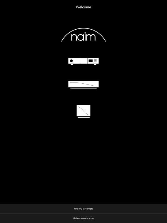 naim Screenshot