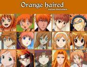 poll favorite anime hair color