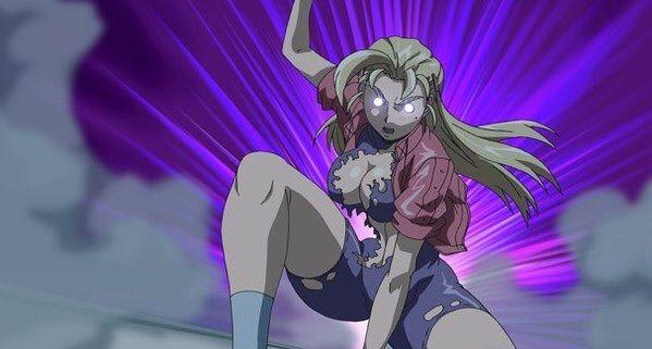 Miu Furinji  Anime Amino