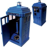 TARDIS Items   Doctor Who Amino