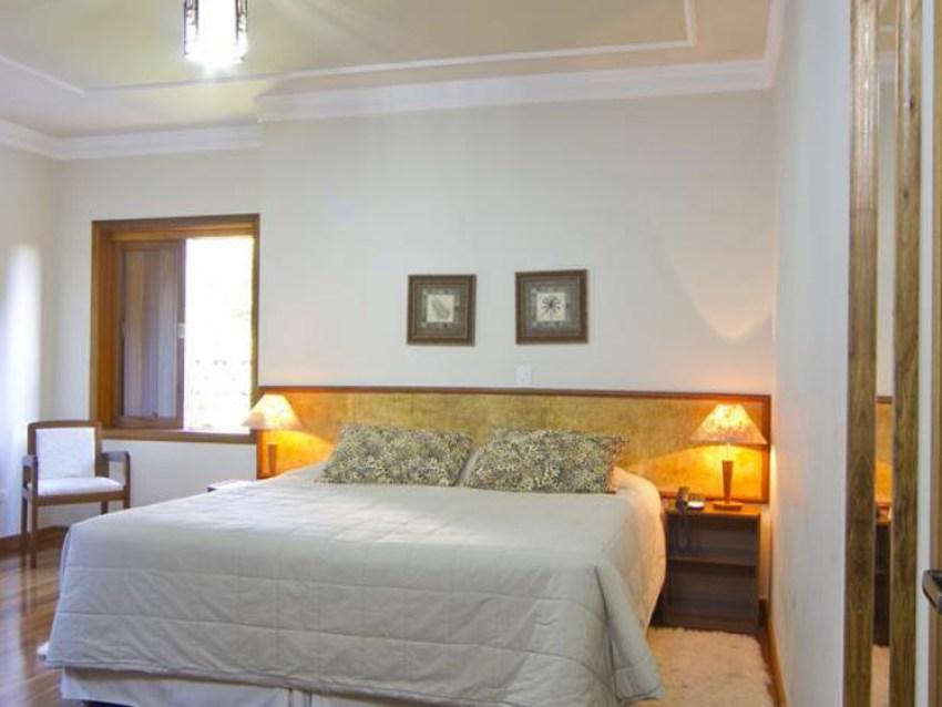 Apartamento Pousada Santha Serra